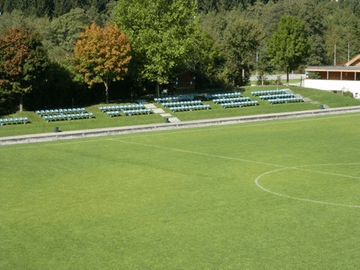 Sportanlage SV nußdorf